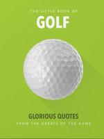 Ingram Book Group LLC Little Book of Golf