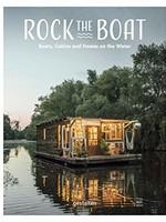 Ingram Book Group LLC Rock The Boat