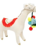 Meri Meri Hugo Llama Toy