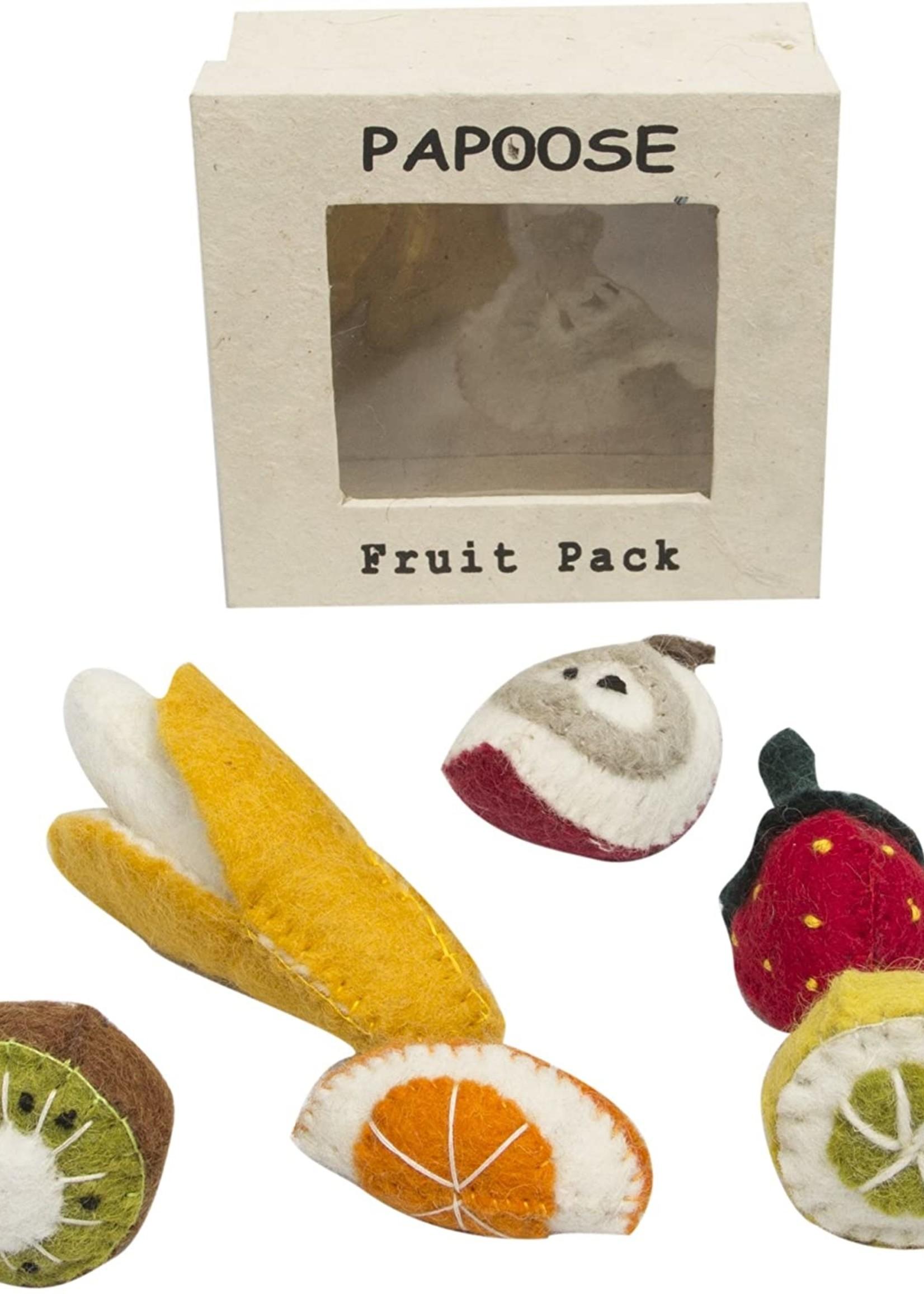 Magicforest, LTD Mini Fruit Set