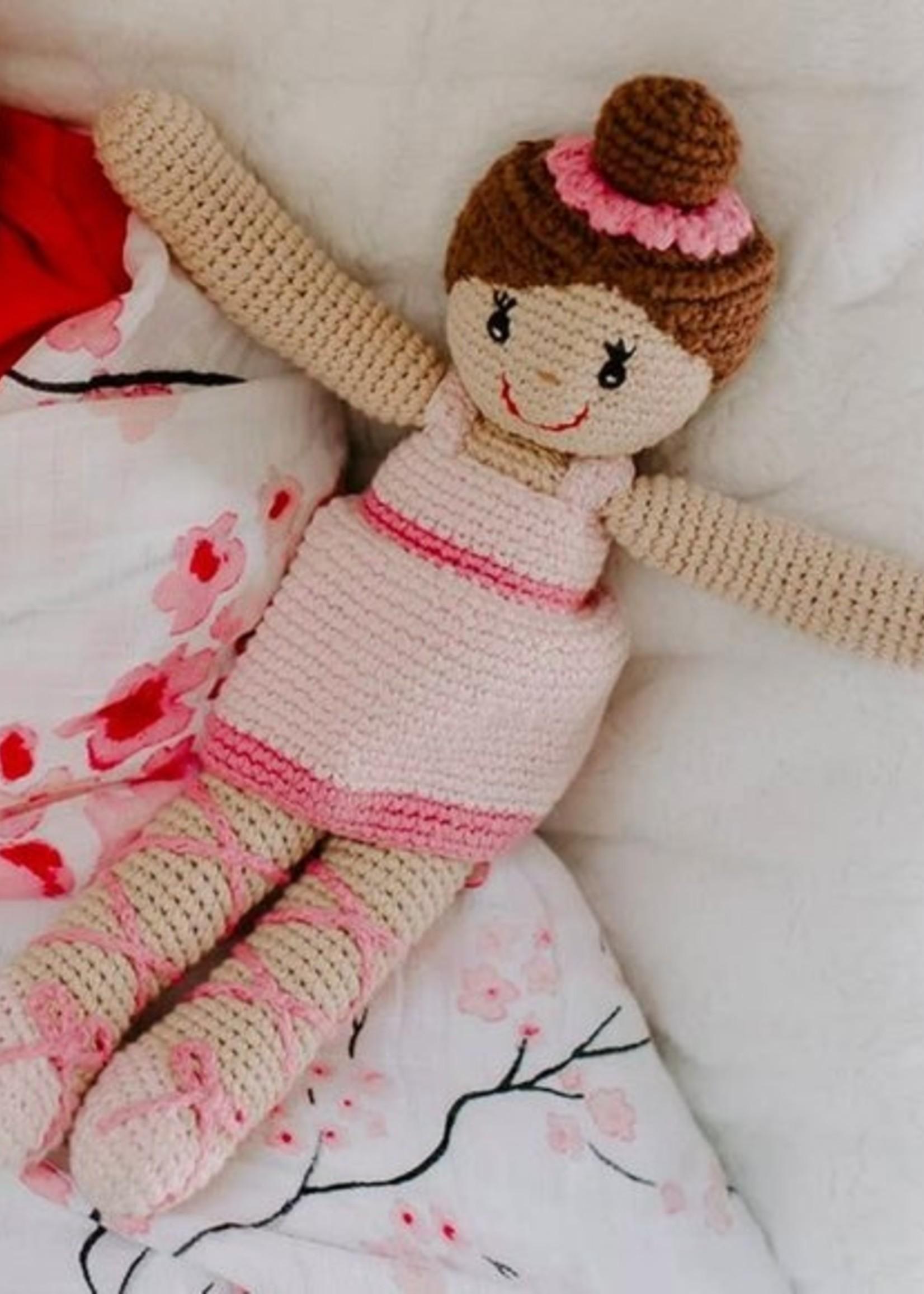 pebble Handmade Ballerina