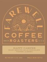 Farewell Coffee Roasters Farewell Coffee Happy Camper