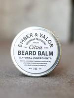 Ember & Valor Ember & Valor Beard Balm