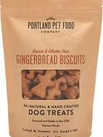 Portland Pet Food Company Grain and GF Biscuit
