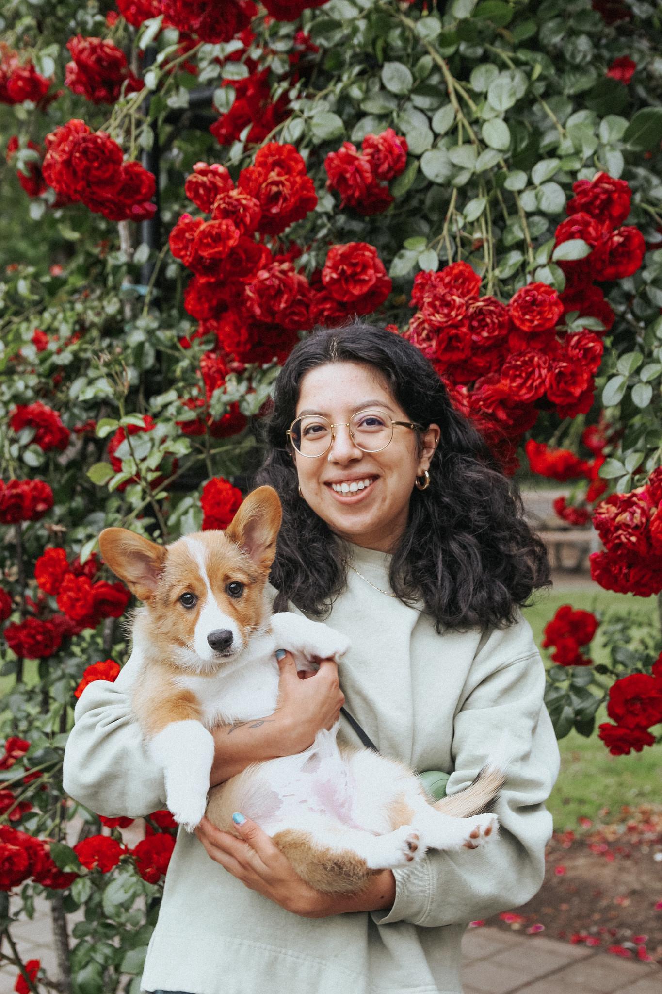 Our Florist Julia