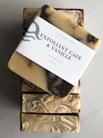 Solena Solena - exfoliant café & vanille
