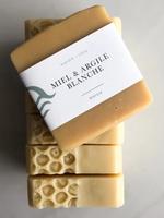 Solena Solena - Miel & argile blanche