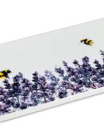 ABBOTT Bee cheese plate