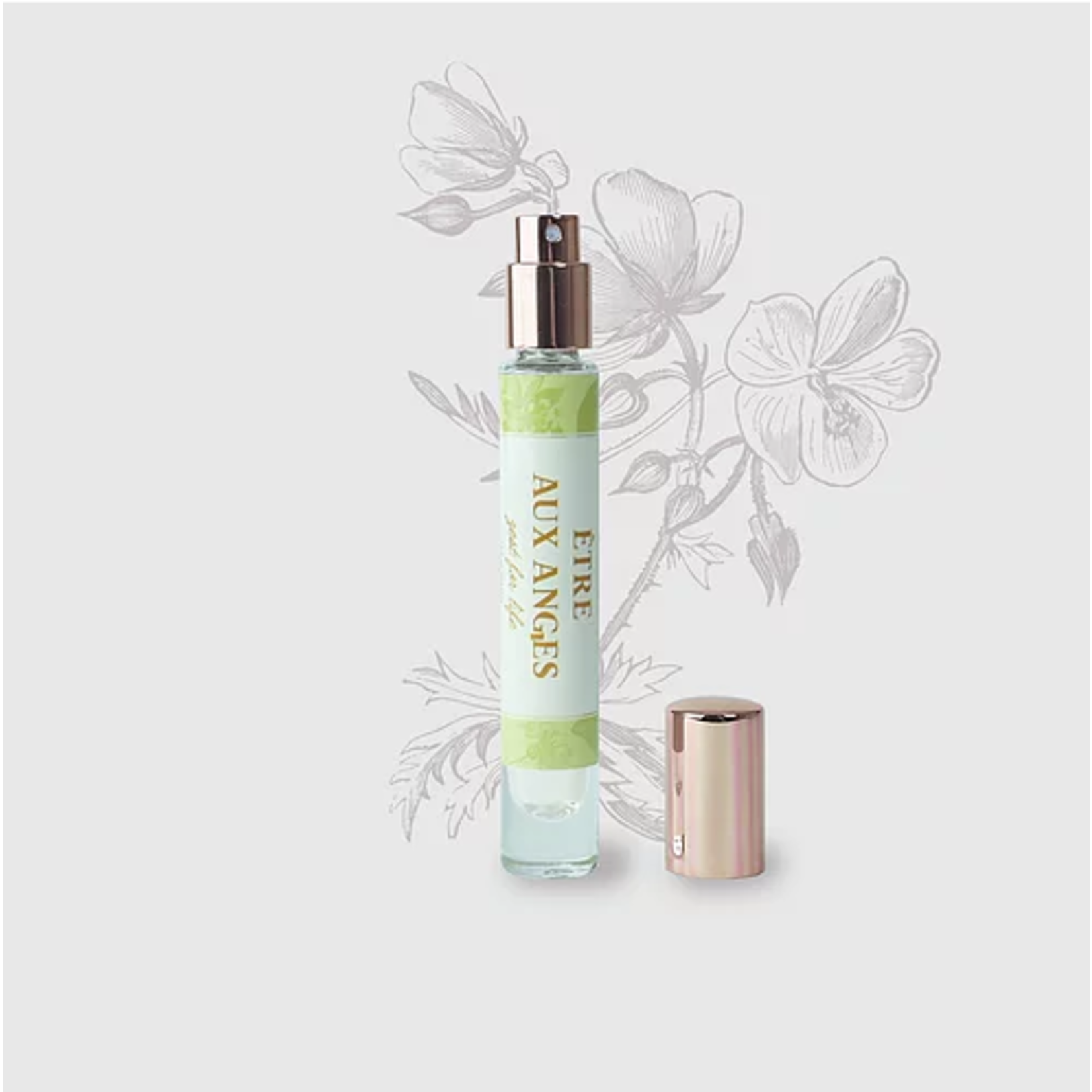 Collection de Massy FRESH - BRIGHT - AUTHENTIC     Summer comes in many delicious scents, one of them being orange blossom. It's like a little vacation in a bottle. Just so lovely.  Imagine yourself driving down the Italian coast and being able to smell the orange blossoms b