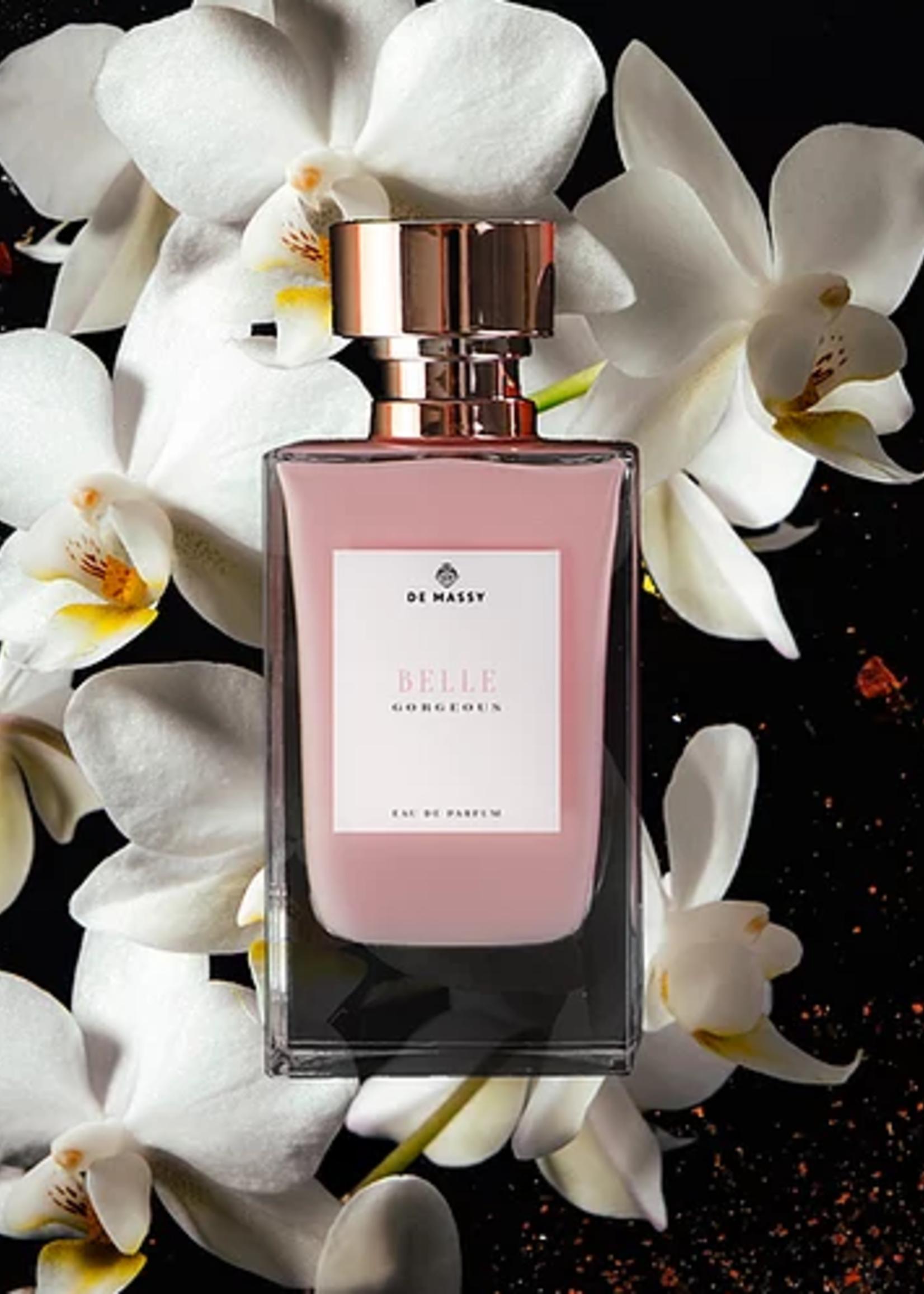 Collection de Massy Gorgeous - Eau de Parfum