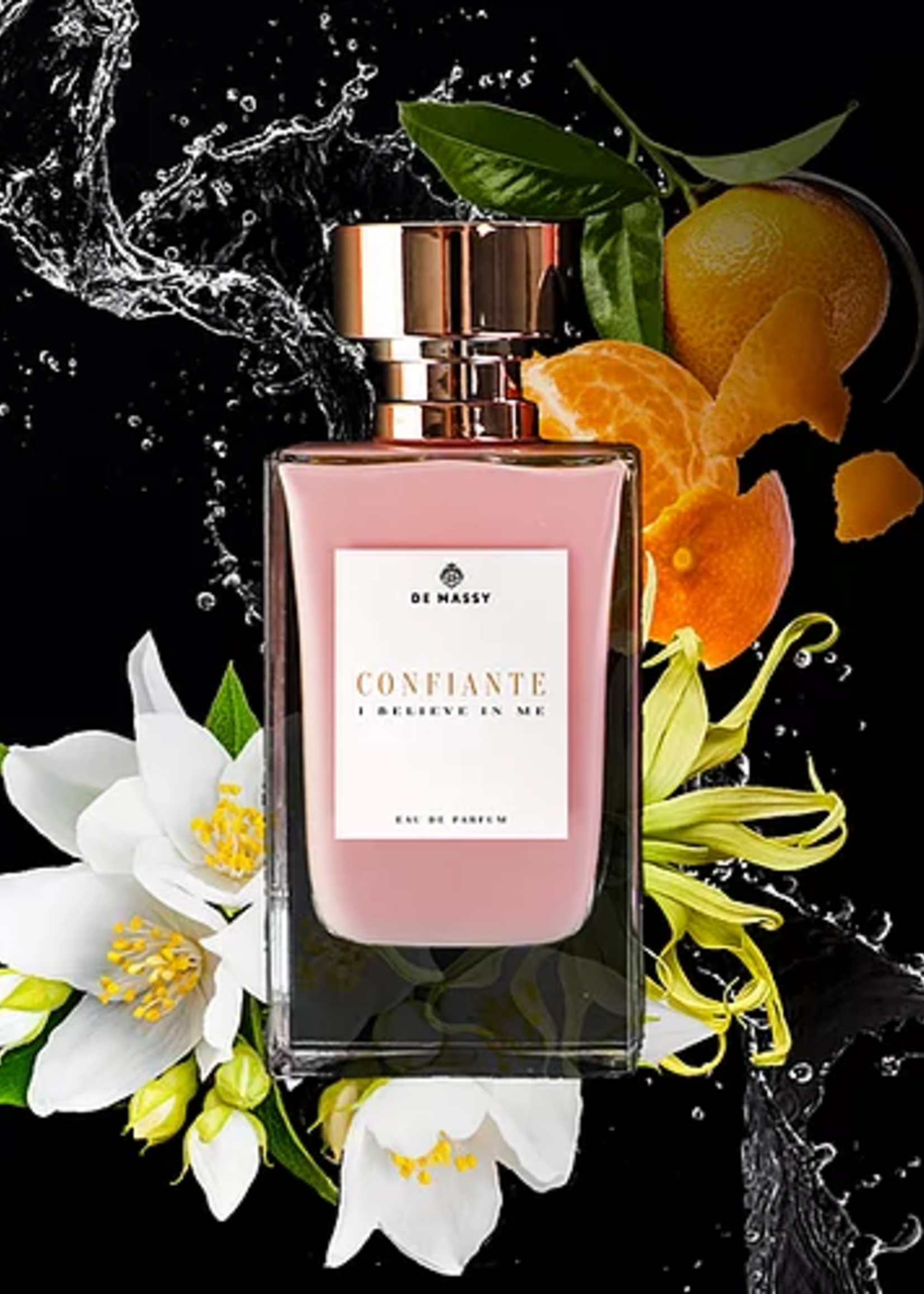 Collection de Massy I Believe in Me - Eau de Parfum