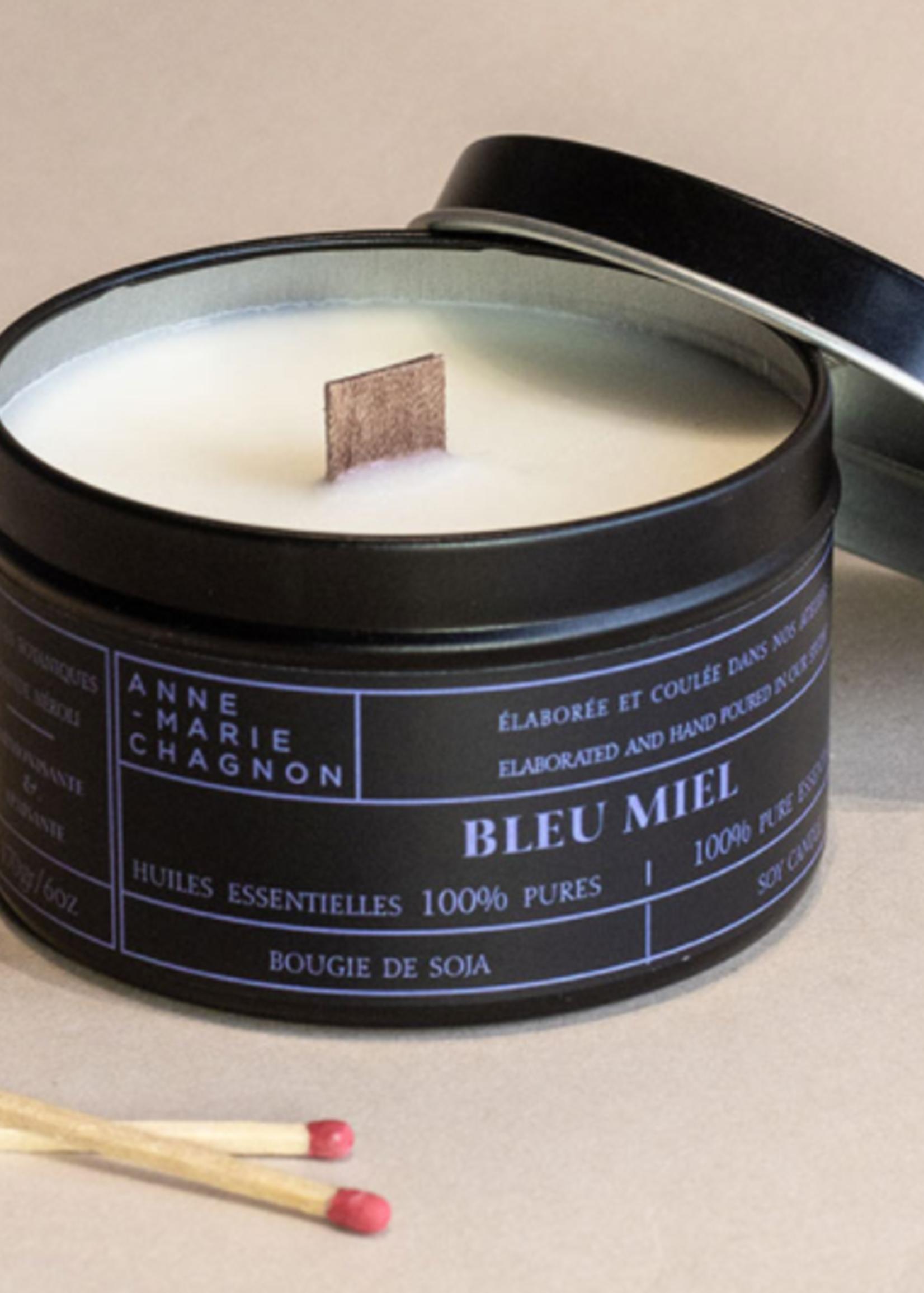 Anne-Marie Chagnon Anne-Marie Chagnon - Bleu miel