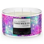 Three wix & co Namasté - Three wix & co