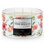 Three wix & co Fidji - Three wix & co