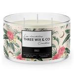 Three wix & co Bali - Three wix & co