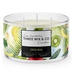Three wix & co Costa Rica - Three wix & co