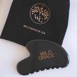 Guasha  Obsidian- Wild Grace