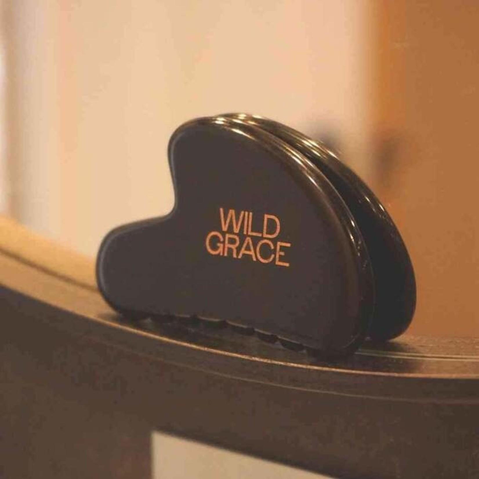 Guasha  Obsidian - Wild Grace