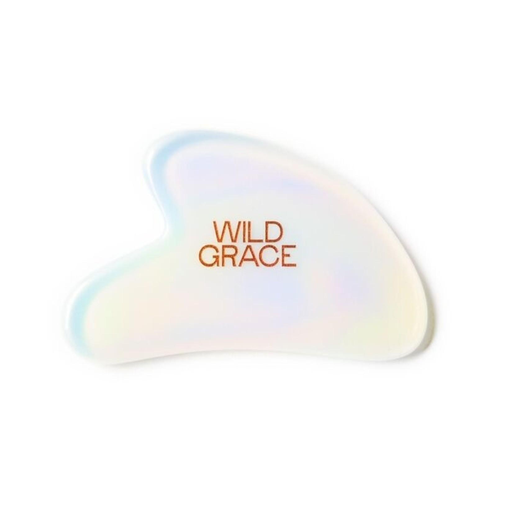 Gua sha opalite - Wild Grace
