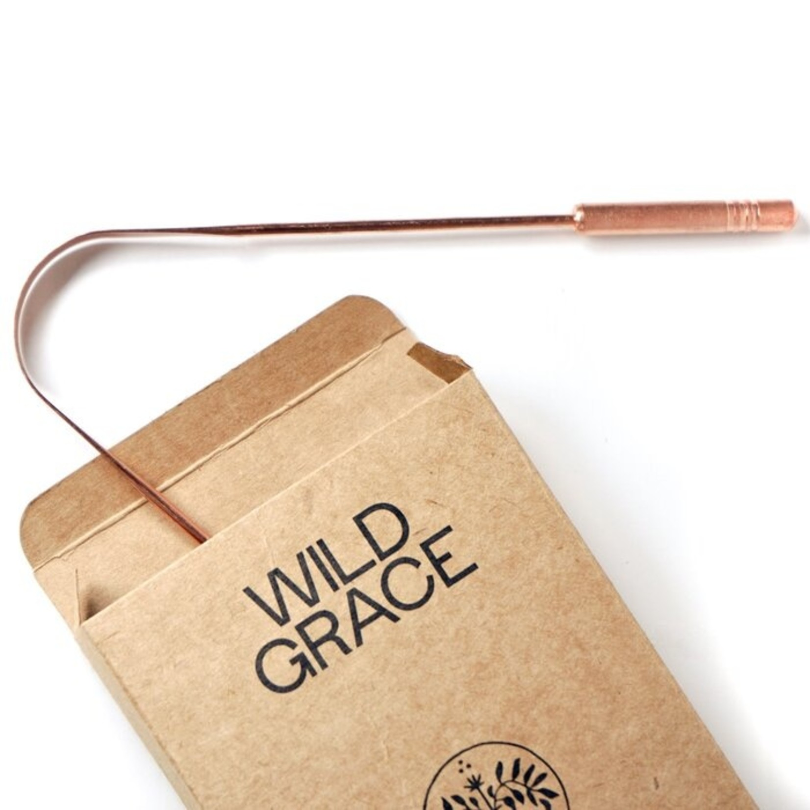 Wild Grace Tongue cleaner - Wild Grace