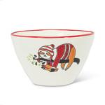 ABBOTT Sloth bowl