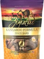 Zignature Zignature Kangaroo Biscuit's for Dogs 12oz