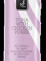 Fussie Cat Fussie Cat Tuna w/Chicken Puree 0.5oz