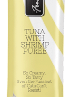 Fussie Cat Fussie Cat Tuna w/Shrimp Puree 0.5oz