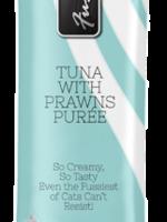 Fussie Cat Fussie Cat Tuna w/Prawns Puree 0.5oz