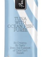 Fussie Cat Fussie Cat Tuna w/Ocean Fish Puree 0.5oz