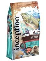Inception Inception Dog FoodFish Recipe Dry 4lbs