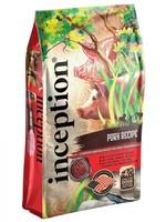 Inception Inception Dog Food Pork Recipe Dry 4lbs