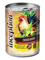 Inception Inception Dog Food Chicken Recipe Wet 13oz