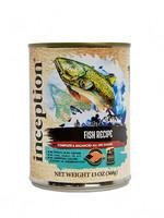 Inception Inception Dog Food Fish Recipe Wet 13oz