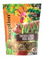 Inception Inception Chicken & Pork Biscuit Dog Treats 12 oz