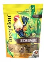 Inception Inception Chicken Biscuit Dog Treats 12 oz