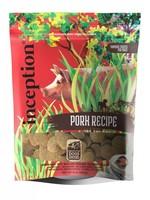 Inception Inception Pork Biscuit Dog Treats 12 oz