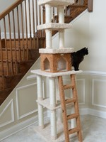 Armarkat Armarkat  Multi-Level Cat Tower Beige