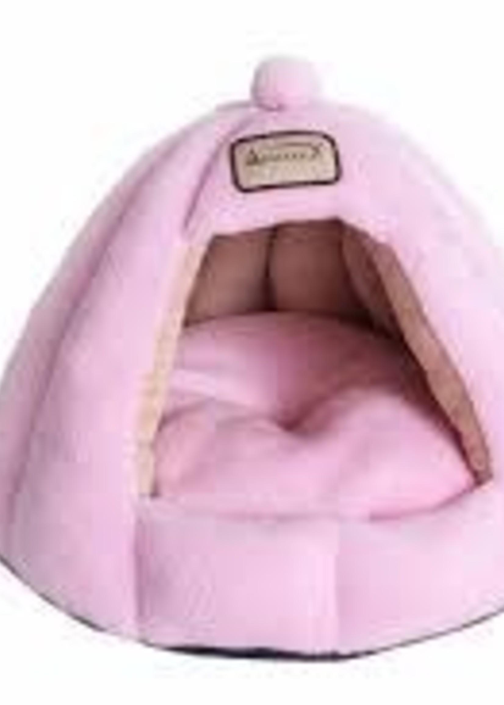 Armarkat Armarkat Cat Bed Soft Pink
