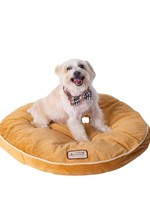 Armarkat Armarkat Poly Fill Dog Cushion Pet Bed Earth Brown