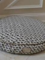 Armarkat Armarkat Med Dog Bed Polyfilled Pet Cushion Crate Mat Washable