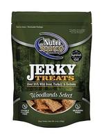 Nutrisource Nutrisource Woodlands Select Jerky 4 oz