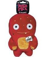 Spunky Pup Alien Flex - Mini Plush Stixx