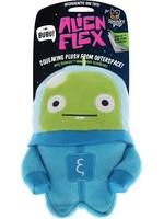 Spunky Pup Alien Flex - Plush Bubu