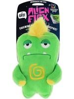 Spunky Pup Alien Flex - Plush Gro