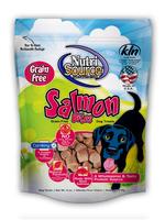 Nutrisource NutriSource GF Salmon Treats 6oz