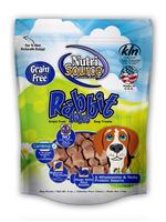 Nutrisource NutriSource Grain-Free Rabbit Treats 6oz
