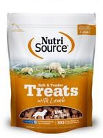 Nutrisource NutriSource Soft & Tender Lamb Treats 14oz