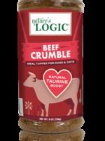 Nature's Logic Nature's Logic Beef Crumble Topper 8 oz