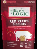 Nature's Logic Nature's Logic Red Recipe Biscuit 14oz